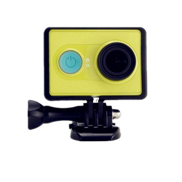 Рамка + крепление для камер Xiaomi Yi