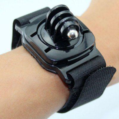 Поворотное крепление Replica на руку для камер (GoPro /SJcam /Xiaomi)
