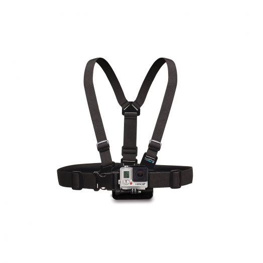 Комплект крепления для экшн камер на грудь  Replica Chest Mount для GoPro /SJcam /Xiaomi